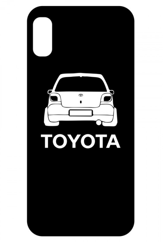 Imagens Capa de telemóvel com Toyota Yaris