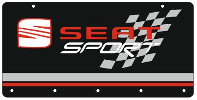 Imagens Chaveiro em Acrílico com Seat Sport