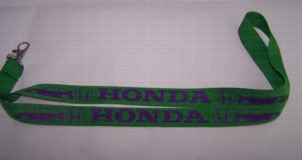 Fita Porta Chaves - Honda CRX
