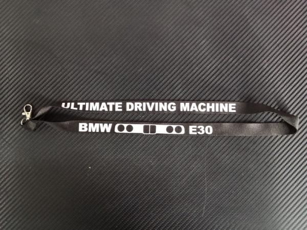 Fita Porta Chaves para BMW E30