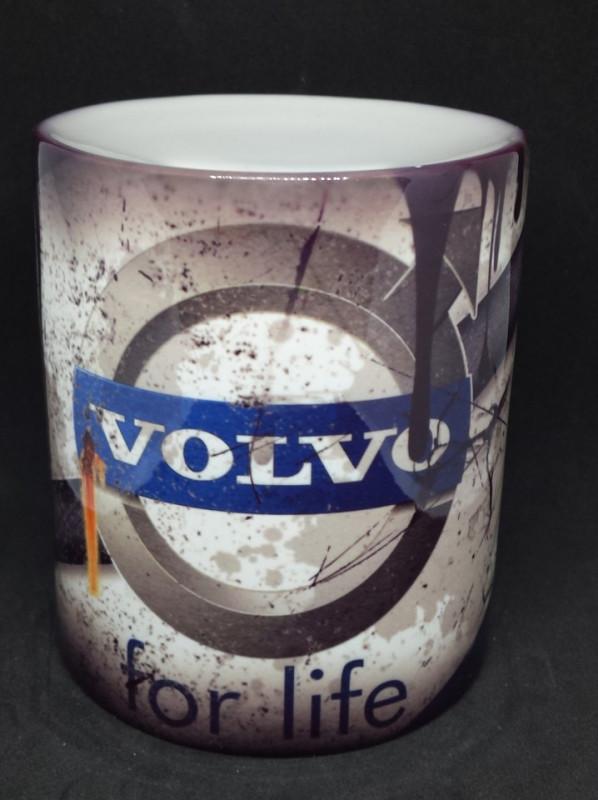 Mealheiro com Volvo