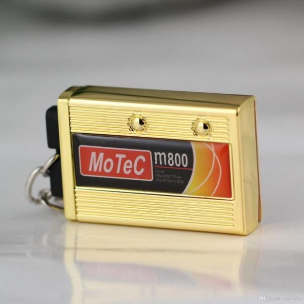 Porta Chaves - Motec m800