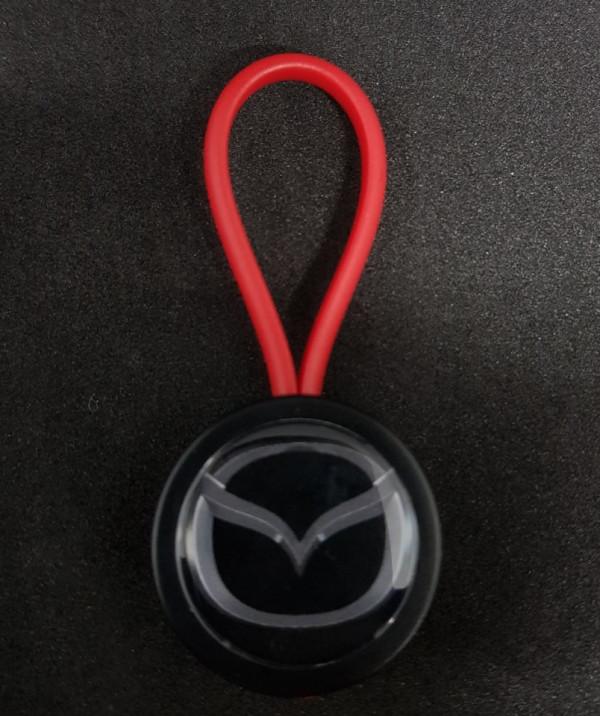 Imagens Porta Chaves para Mazda