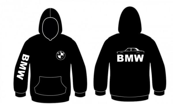 Sweatshirt para BMW 12