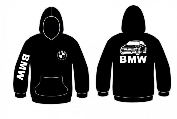 Sweatshirt para Bmw Serie 4