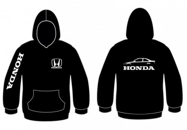 Imagens Sweatshirt para Honda Civic EJ Coupe