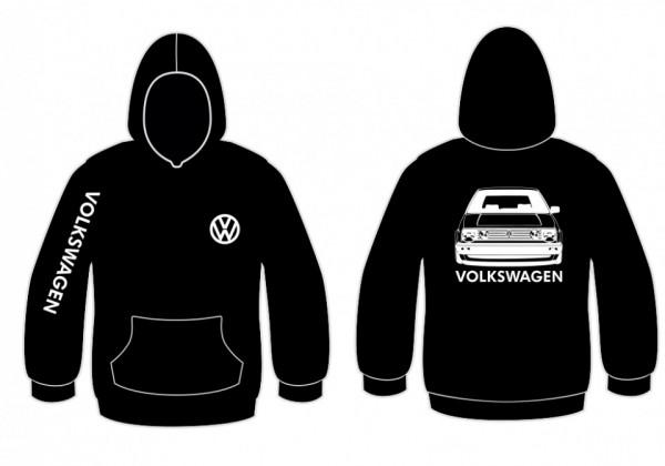Imagens Sweatshirt para Volkswagen MK2 ( 4 farois )