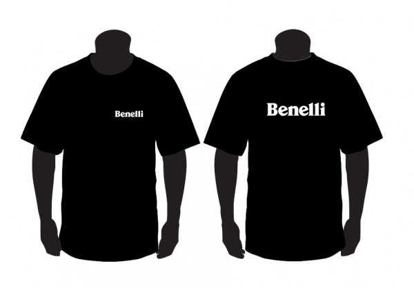 Imagens T-shirt para Benelli