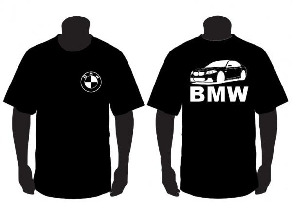 Imagens T-shirt para BMW M5 F10