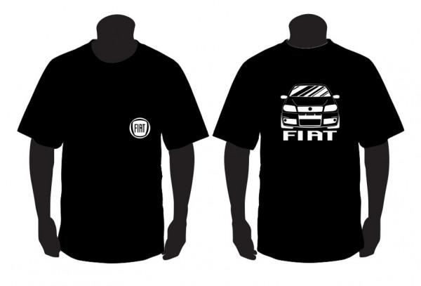 Imagens T-shirt para Fiat Punto Mk2