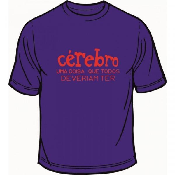 Imagens T-shirt - Uma coisa que todos deveriam ter