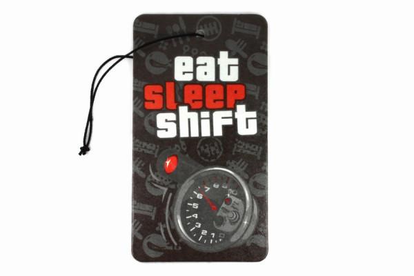 Ambientador -  Eat Sleep Shift