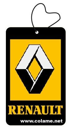 Imagens Ambientador para Renault