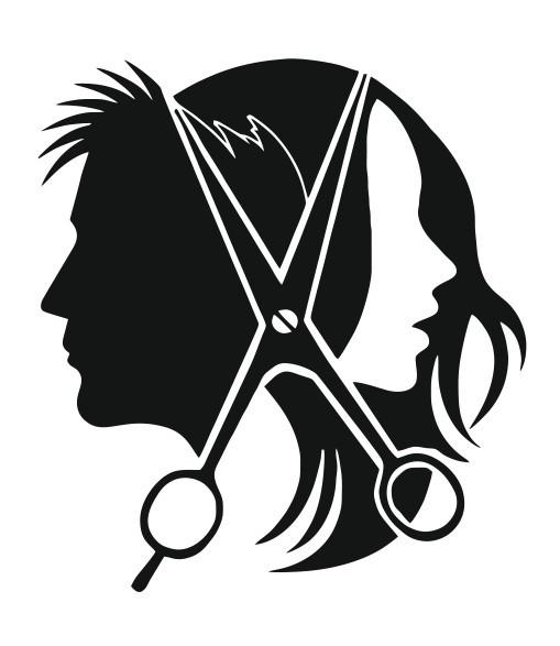 Autocolante- cabelo