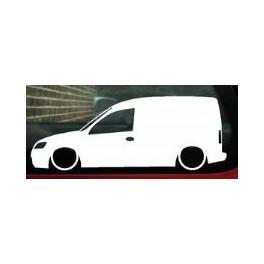 Autocolante - Opel Combo C