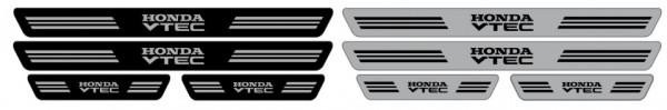 Imagens Autocolantes para Soleiras estilo Honda Vtec