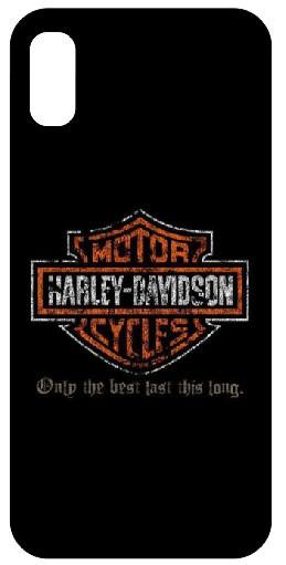Imagens Capa de telemóvel com Harley Davidson