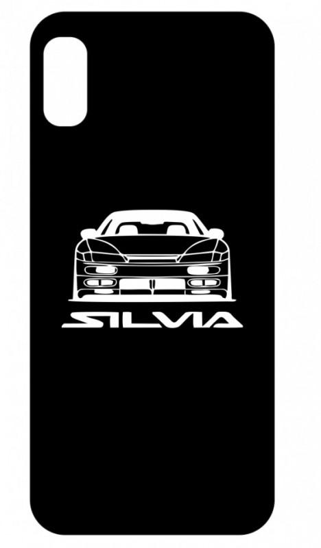 Imagens Capa de telemóvel com Nissan Silvia S14