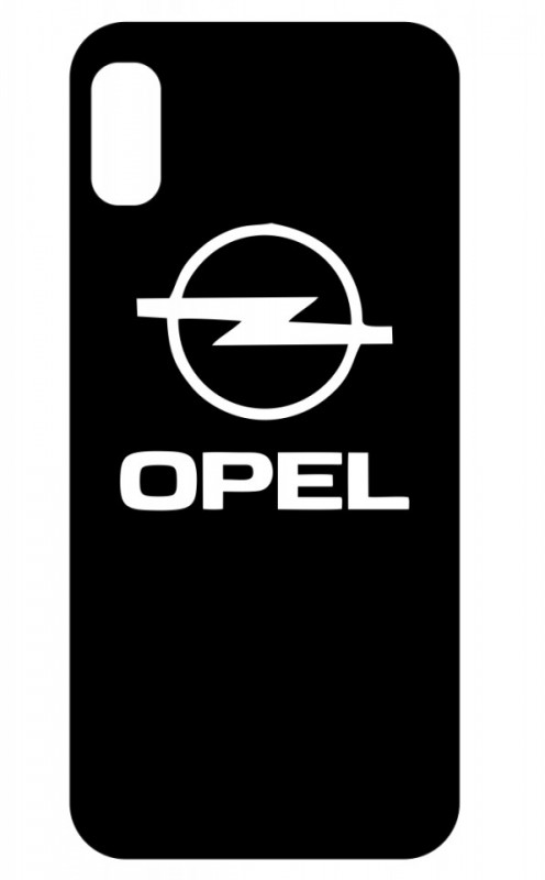 Imagens Capa de telemóvel com Opel