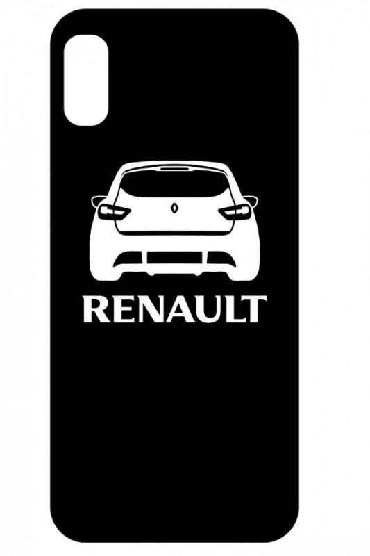 Imagens Capa de telemóvel com Renault Clio Fase 4