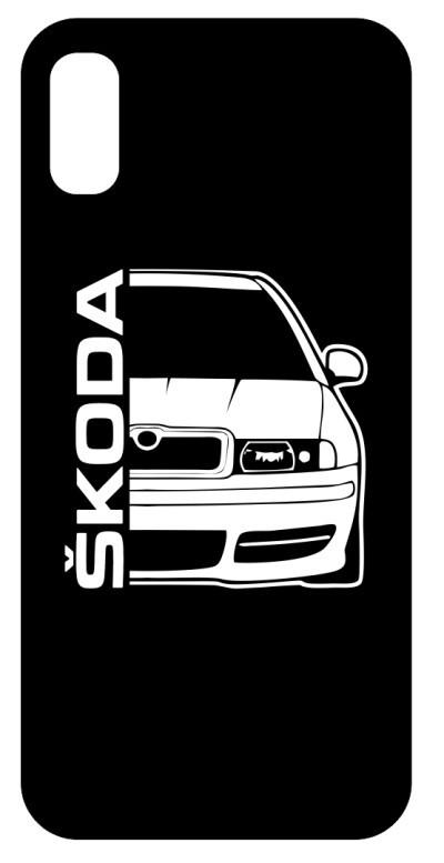 Imagens Capa de telemóvel com Skoda octavia 4