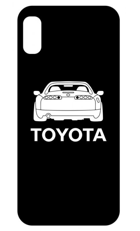Imagens Capa de telemóvel com Toyota Supra