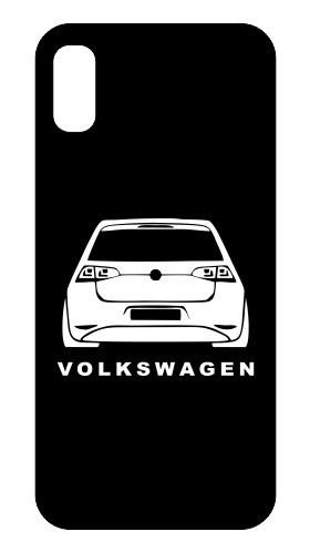 Imagens Capa de telemóvel com Volkswagen Golf 7