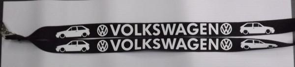Fita Porta Chaves - Volkswagen Polo G40