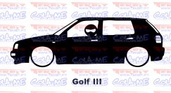 Golf III Com Stig