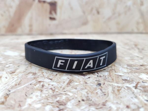 Pulseira para Fiat Preto