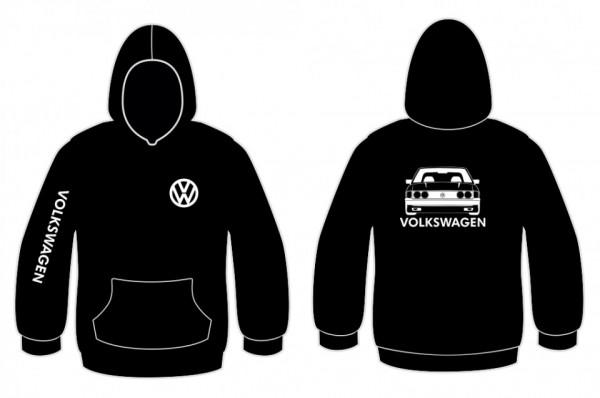 Imagens Sweatshirt com capuz para Volkswagen Scirocco I