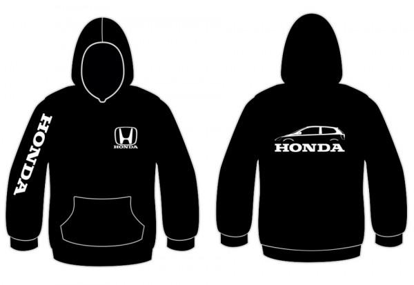 Imagens Sweatshirt para Honda Civic EP