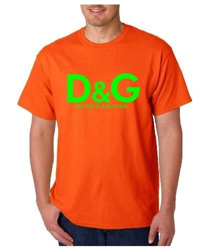 Imagens T-shirt  - Duro e Grande