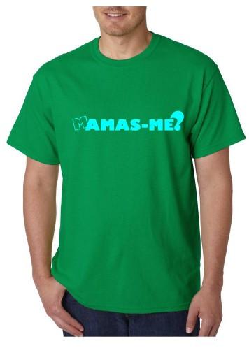 Imagens T-shirt  - Mamas-me?