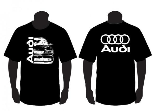 Imagens T-shirt para  Audi S3 8L