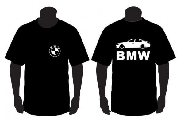 Imagens T-shirt para BMW E60 Série 5