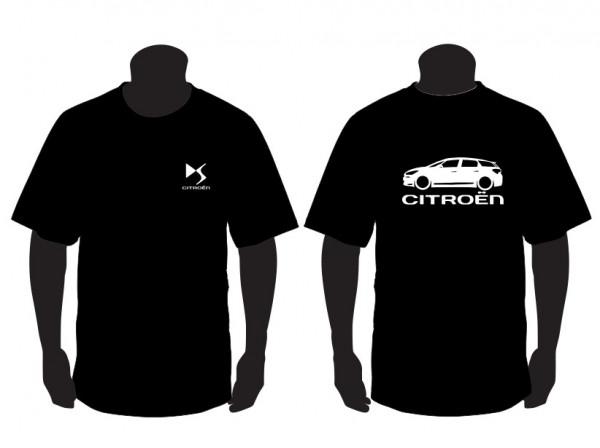 Imagens T-shirt para Citroen DS5