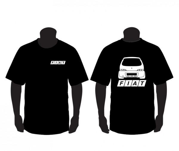 Imagens T-shirt para Fiat Seicento