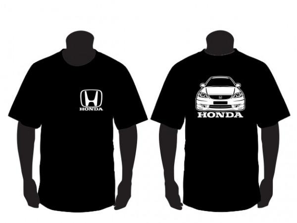Imagens T-shirt para Honda EK