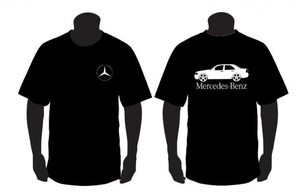 Imagens T-shirt para Mercedes-Benz w202