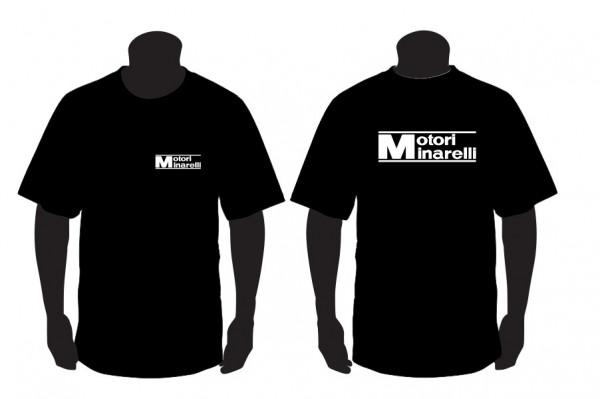 Imagens T-shirt para Motori Minarelli