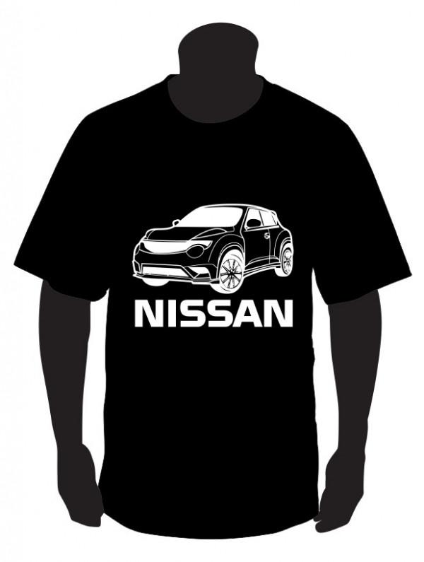 Imagens T-shirt para Nissan Juke