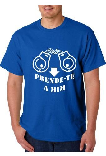 Imagens T-shirt  - Prende-te a Mim