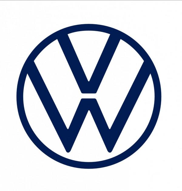 Imagens Autocolante para Volkswagen