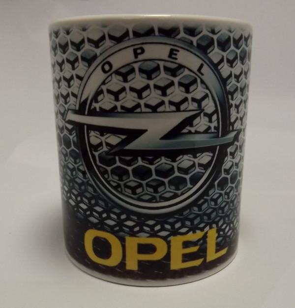 Imagens Caneca com Opel