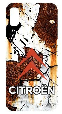 Imagens Capa de telemóvel com Citroen - Estilo Retro 2