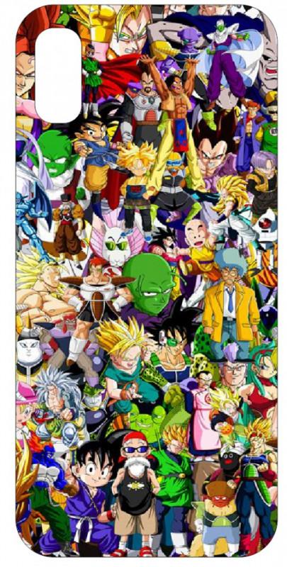 Imagens Capa de telemóvel com Dragon Ball