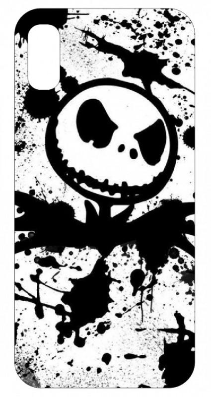 Imagens Capa de telemóvel com jack skellington