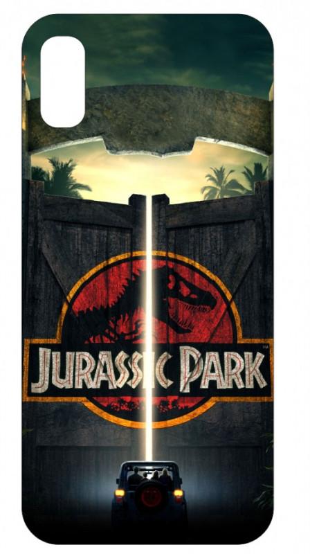 Imagens Capa de telemóvel com Jurassic Part