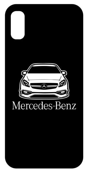 Imagens Capa de telemóvel com Mercedes A45